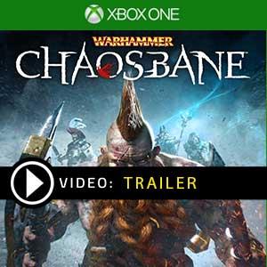 Comprar Warhammer Chaosbane Xbox One Barato Comparar Preços