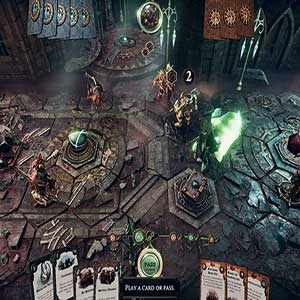 Warhammer Underworlds Online Glória