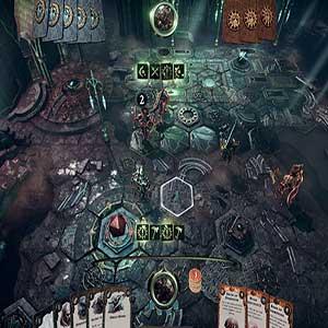 Warhammer Underworlds Online Blood Warriors of Khorne