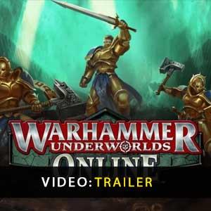 Comprar Warhammer Underworlds Online CD Key Comparar preços