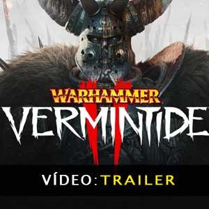 Warhammer Vermintide 2 Atrelado De Vídeo