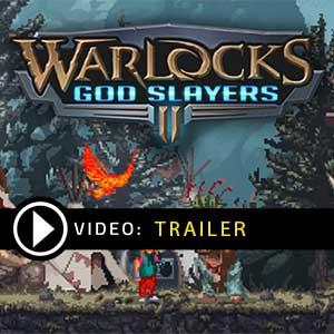 Comprar Warlocks 2 God Slayers CD Key Comparar Preços
