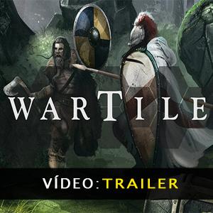 Wartile Atrelado de vídeo