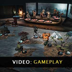 Wartile Vídeo de jogabilidade