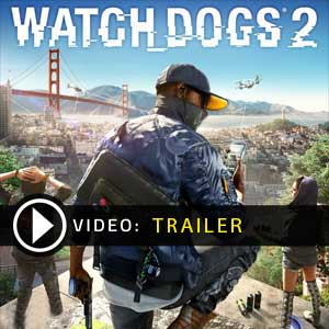 Comprar Watch Dogs 2 CD Key Comparar Preços