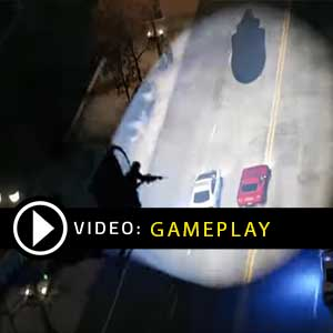 Watch Dogs Xbox One Legion Gameplay Video