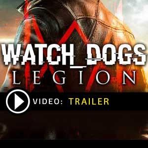 Comprar Watch Dogs Legion CD Key Comparar os preços