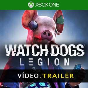 Comprar Watch Dogs Legion Xbox One Barato Comparar Preços