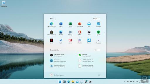 compare windows 10 and windows 11