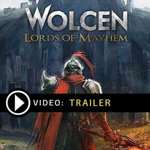 Comprar Wolcen Lords Of Mayhem CD Key Comparar preços