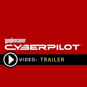 Comprar Wolfenstein Cyberpilot CD Key Comparar Preços