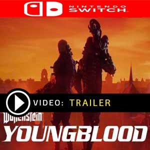Comprar Wolfenstein Youngblood Nintendo Switch barato Comparar Preços