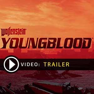 Comprar Wolfenstein Youngblood CD Key Comparar Preços
