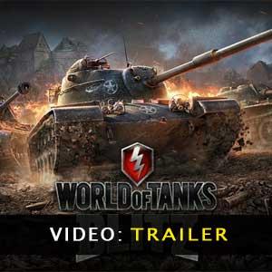 Comprar World of Tanks Blitz CD Key Comparar Preços