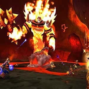 World of Warcraft Classic chefe