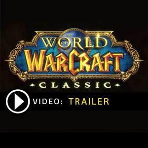 Comprar World of Warcraft Classic CD Key Comparar Preços