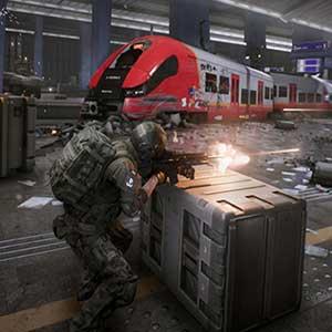 Modern Battlefield Experience