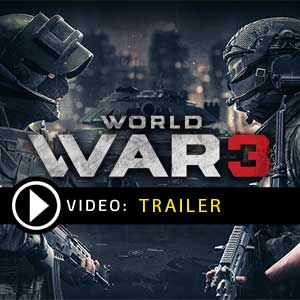 Comprar World War 3 CD Key Comparar Preços