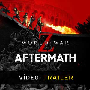 World War Z Aftermath Atrelado De Vídeo