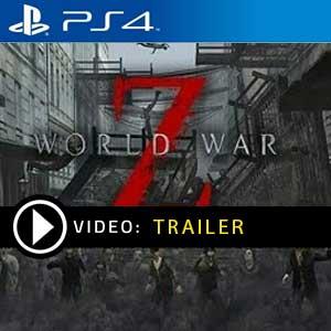 Comprar World War Z PS4 Comparar Preços