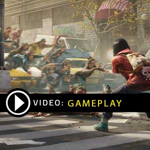 World War Z Gameplay Video