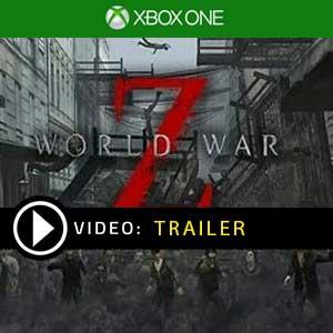 Comprar World War Z Xbox One Barato Comparar Preços