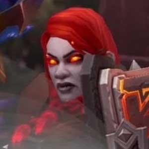 WoW Battle for Azeroth Expansion mortos-vivos