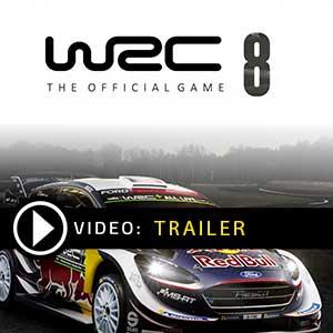 Comprar WRC 8 FIA World Rally Championship CD Key Comparar Preços
