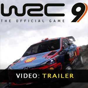 Comprar WRC 9 CD Key Comparar Preços