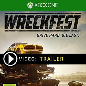 Comprar Wreckfest Xbox One Barato Comparar Preços