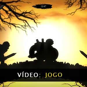 Wulverblade Vídeo de Jogabilidade