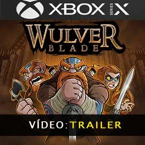 Wulverblade Xbox Series X Atrelado de Vídeo