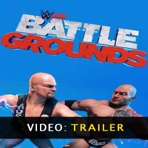 WWE 2K Battlegrounds vídeo do trailer