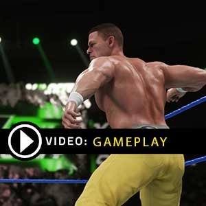 WWE 2K19 Gameplay Video