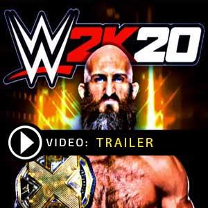 Comprar WWE 2K20 CD Key Comparar Preços