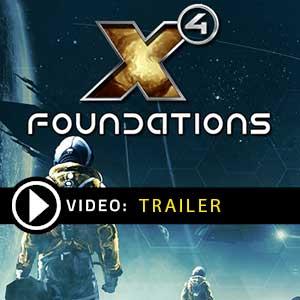 Comprar X4 Foundations CD Key Comparar Preços