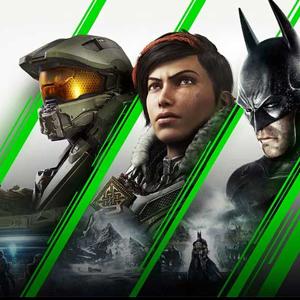 Xbox Game Pass Ultimate Jogos Exclusivos