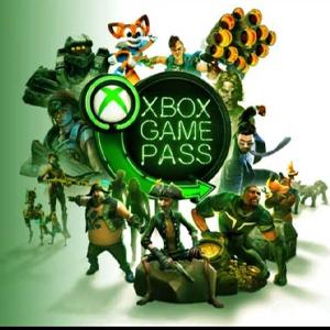 Xbox Game Pass Ultimate Over 100 Mais de 100 Jogos de Alta Qualidade
