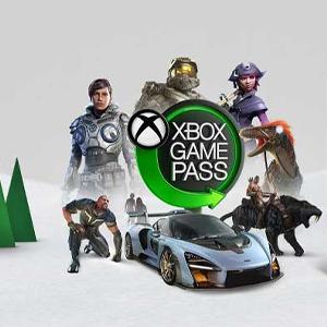 Xbox Game Pass Ultimate Cartão