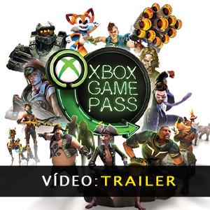 Xbox Game Pass Atrelado