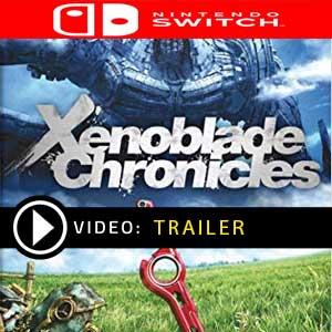 Comprar Xenoblade Chronicles Nintendo Switch barato Comparar Preços
