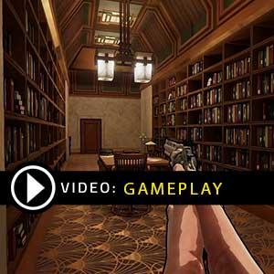 XIII Remake Gameplay Video
