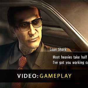 Yakuza 0 Gameplay Video