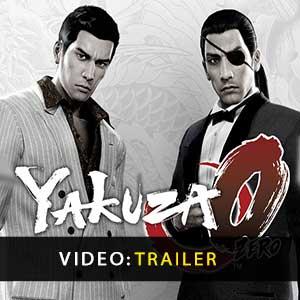 Comprar Yakuza 0 CD Key Comparar Preços