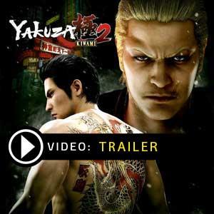 Comprar Yakuza Kiwami 2 CD Key Comparar Preços